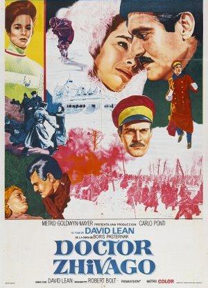 Doctor Zhivago (1995)