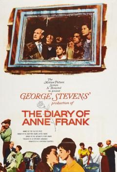El diario de Anna Frank (1959)