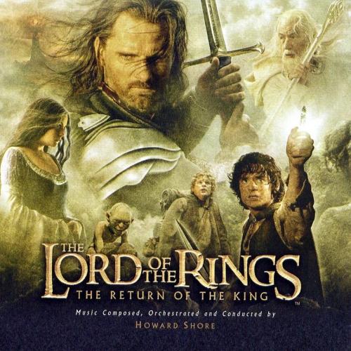 El señor de los anillos (la saga)