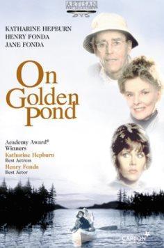 En el estanque dorado (1981)