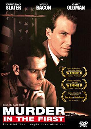 Homicidio en primer grado (1995)