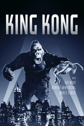 King Kong (la saga)
