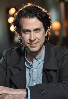 Cliff Eidelman (Pendiente)
