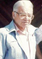 Arthur Morton
